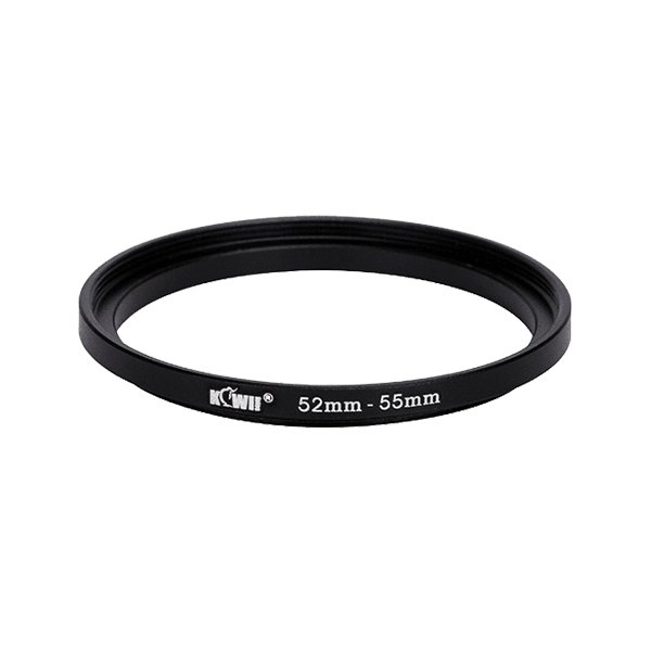 Step Up Ring 52mm-55mm