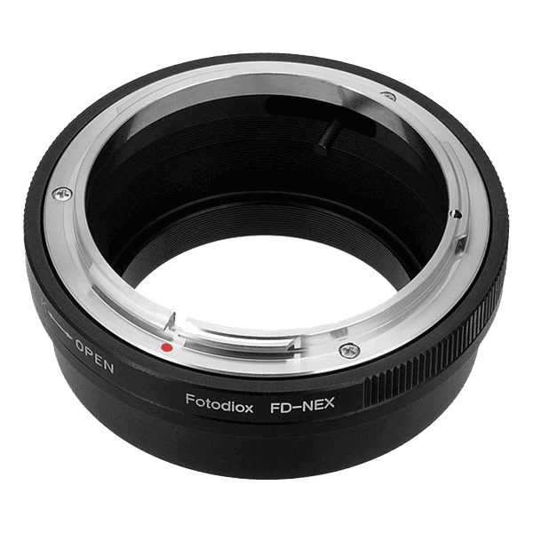Objektivadapter_Canon_FD_auf_Sony_E_Mount_von_Fotodiox_detail_a.png