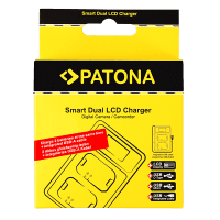 Smart_Dual_LCD_USB_Ladegeraet_fuer_Olympus_PS_BLS1_von_Patona_Verpackung_a.png