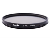 Haida HD1005 Zirkular-Polarisationsfilter 72mm