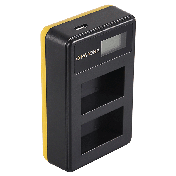 Dual_Ladegeraet_fuer_Sony_NP_FW50_mit_LCD_Display_von_Patona_stehend_a.png