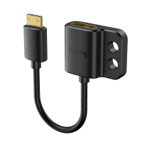 SmallRig Ultra Slim 4K HDMI Adapter Kable C zu A 3020