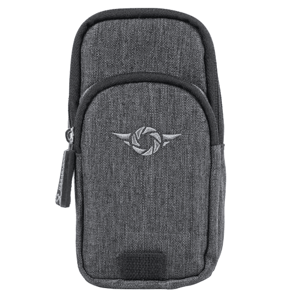 Cosyspeed Stuffbag Charcoal / Black