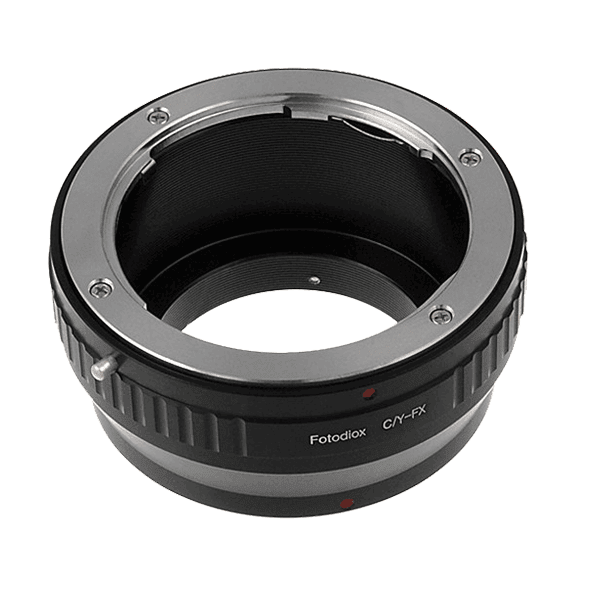 Fotodiox_PRO_Contax_Yashica_auf_Fuji_X_Mount_Anschluss_Front_a.png