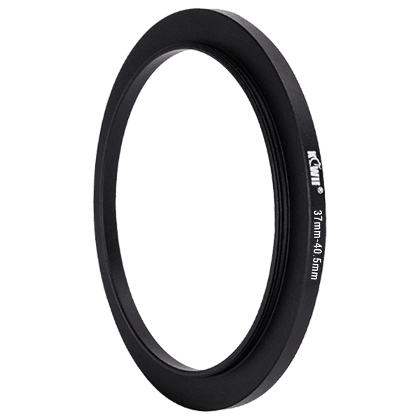 Step Up Ring 37mm-40.5mm