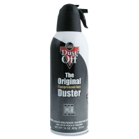 Dust Off XL Druckluftspray 300ml